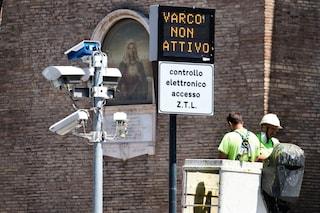 Oggi varchi Ztl di nuovo chiusi a Roma: il M5S si spacca sul voto