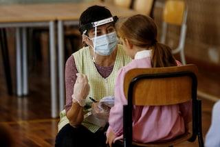 """Ritorno a scuola in presenza, i pediatri: """"Screening e test salivari per gli studenti"""""""
