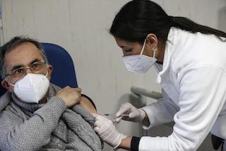 """Vaccini, Magi (Ordine Medici Roma): """"Ancora poche dosi per medici di famiglia, da maggio a regime"""""""