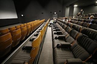 Roma in zona gialla, la lenta ripresa dei cinema: da ieri aperte solo 4 sale