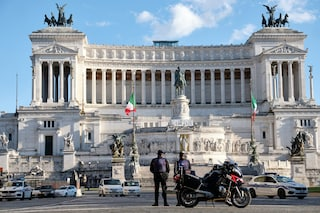 Controlli anti Covid a Pasquetta, occhi puntati su Ostia e parchi cittadini