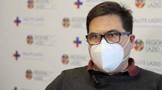 """D'Amato: """"Il governo deve 'restituire' al Lazio 100.000 dosi di vaccino anti Covid"""""""