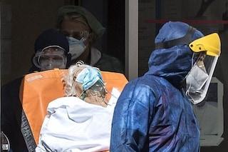 Infermieri no vax in una casa di riposo a Fiano Romano: 5 anziani morti, ipotesi omicidio colposo