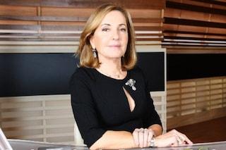 """Caos nei cimiteri di Roma, Barbara Palombelli: """"Mia zia in attesa di sepoltura"""""""