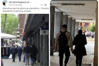 Arrestati coniugi borseggiatori dopo le segnalazioni sui social: erano diventati l'incubo di Magliana