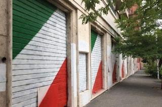 Una Casa della Memoria al posto del pub occupato di Forza Nuova a San Giovanni