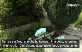 La denuncia: operai Ama si fanno pagare dai parenti per sistemare le tombe fuori orario