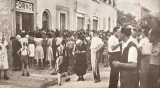 Dieci donne fucilate per un tozzo di pane: il 7 aprile 1944 la strage del Forno Tesei
