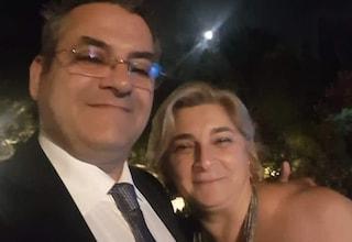 Marino, dopo 5 giorni di agonia morta la moglie del carabiniere che le ha sparato e si è ucciso