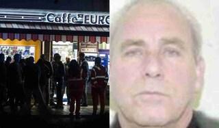 Spara e uccide per sbaglio il complice durante rapina: condannato all'ergastolo Enrico Antonelli