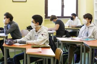 """Domani il ritorno a scuola in presenza minimo al 70%, i dubbi dei presidi romani: """"Scelta inutile"""""""