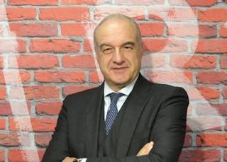 Elezioni comunali Roma, Enrico Michetti candidato sindaco per il centrodestra, ticket con Matone