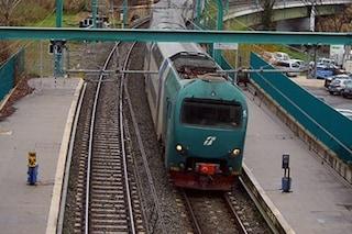 Rami sui binari, treni regionali da Orte a Fiumicino sospesi in entrambe le direzioni