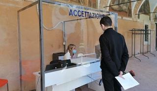 A Open Day di Rieti possono partecipare anche 30enni di Roma: quando arrivare per avere il vaccino