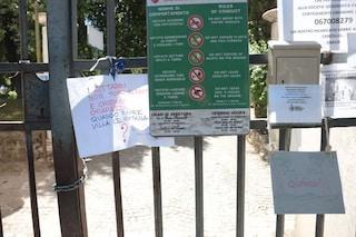 """Villa Celimontana chiusa per mesi e riaperta a metà, i cittadini: """"Spazio verde sprecato"""""""