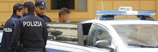 Nettuno, inseguimento e spari in strada per bloccare un fuggitivo ricercato in Piemonte