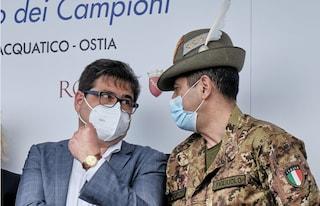 """Lazio, perché per D'Amato non ha senso aprire prenotazioni del vaccino a tutti: """"Mancano le dosi"""""""
