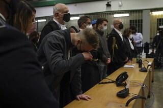 """Omicidio Cerciello, il legale di Elder: """"Condannati all'ergastolo come i boss della mafia"""""""
