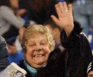 Morta Enza, la 'mamma di tutti i laziali' e titolare dello storico negozio di via Farini