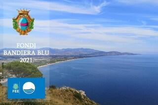 Bandiere Blu Lazio 2021: Fondi e Minturno conquistano per la prima volta il titolo
