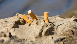 Estate 2021 a Fiumicino e Torvaianica: vietato fumare in spiaggia