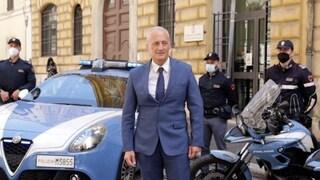 """Il nuovo questore di Roma Mario Della Cioppa: """"Su movida resta modello di controllo in pandemia"""""""