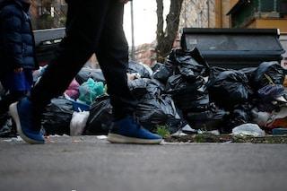 Roma non sarà sommersa dai rifiuti: scongiurata l'emergenza, ma quanto costerà ai romani?