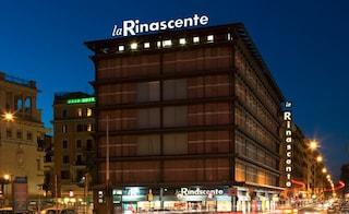 Al via i lavori di restyling per La Rinascente di Piazza Fiume: saranno completati nel 2023