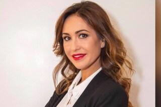 Veronica Tasciotti sarà la nuova assessora al Turismo e allo Sport di Roma Capitale