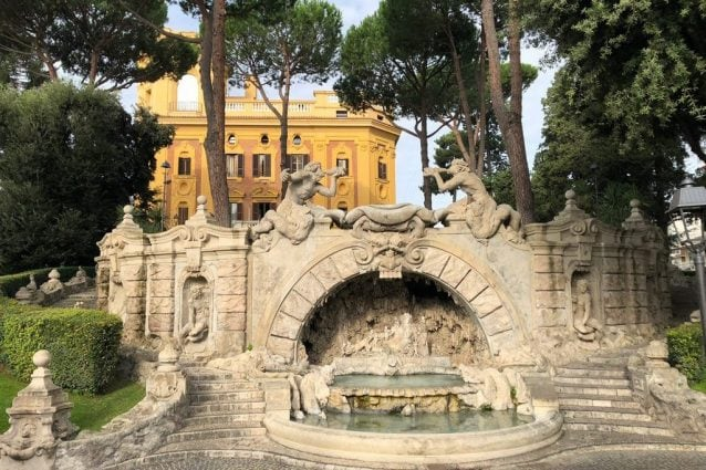 Villa Alberoni (Roma)