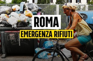 Elezioni Roma, emergenza rifiuti: i programmi dei candidati sindaco a confronto