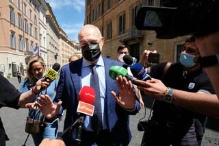 Chi è Enrico Michetti, il professore che il centrodestra ha scelto come candidato sindaco di Roma