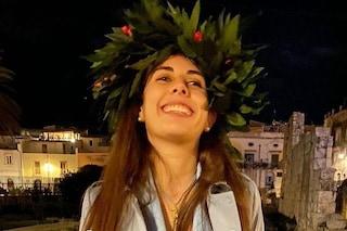 Federica Lorenzetti batte tutti: a 21 anni si laurea in Giurisprudenza con 110 e lode