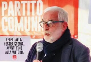 Elezioni Roma 2021, morto di infarto Claudio Puoti: era candidato sindaco del Partito Comunista
