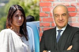 Sondaggi elezioni comunali Roma 2021: Michetti sempre primo. Virginia Raggi al ballottaggio