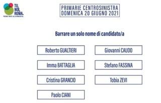 Primarie a Roma per candidato sindaco del centrosinistra: candidati, gazebo e come si vota