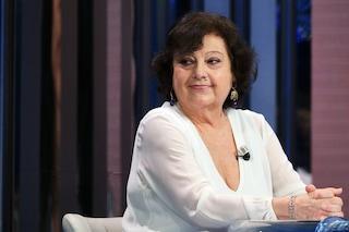 Chi è Simonetta Matone, la giudice candidata vice di Michetti a Roma