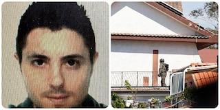 Ardea, al vaglio cellulare e pc del killer: madre rischia indagine per la mancata denuncia dell'arma
