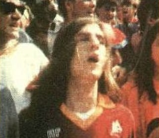 La storia di Antonio De Falchi, ucciso a 19 fuori San Siro il 4 giugno 1989