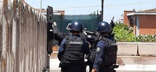 Sparatoria ad Ardea, si è suicidato il 34enne che ha ucciso l'anziano e i due bimbi