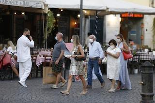 Lazio in zona bianca da lunedì 14 giugno: cosa cambia per i cittadini, abolito il coprifuoco