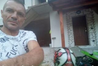 Incidente sulla Sora-Avezzano: Domenico cade dalla moto e muore a 47 anni