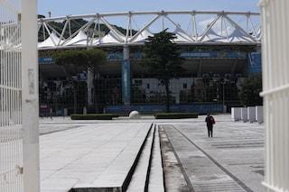 Euro 2020 Roma, coprifuoco all'una di notte per chi ha il biglietto per lo stadio