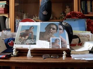"""Morte Federico Tedeschi, la mamma: """"Indagini lacunose mio figlio ucciso da qualcuno che conosceva"""""""