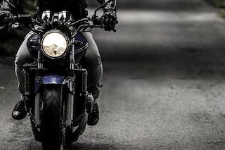 Ruba una moto e fugge contromano per le strade di Roma: arrestato dopo un inseguimento