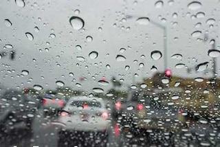 Previsioni meteo 9 giugno: ancora pioggia abbondante e temporali