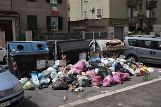 Emergenza rifiuti, l'avvocatura dice che Virginia Raggi non ha poteri per riaprire le discariche