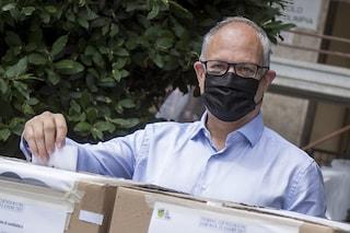 Primarie a Roma: 45.000 cittadini al voto, ha vinto Roberto Gualtieri