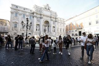 Nel Lazio numeri da zona bianca: Rt a 0,65 e incidenza 30 ogni 100mila abitanti