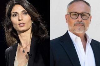 """Emergenza rifiuti, sindaco Albano: """"Raggi disco rotto. Da oggi nostri avvocati lavorano su ricorso"""""""